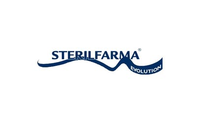 Risultati immagini per sterilfarma logo