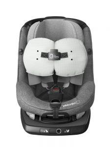 seggiolini auto bebe confort axiss fix air presentazione