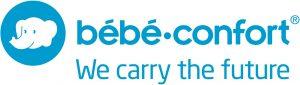 seggiolini auto bebe confort logo