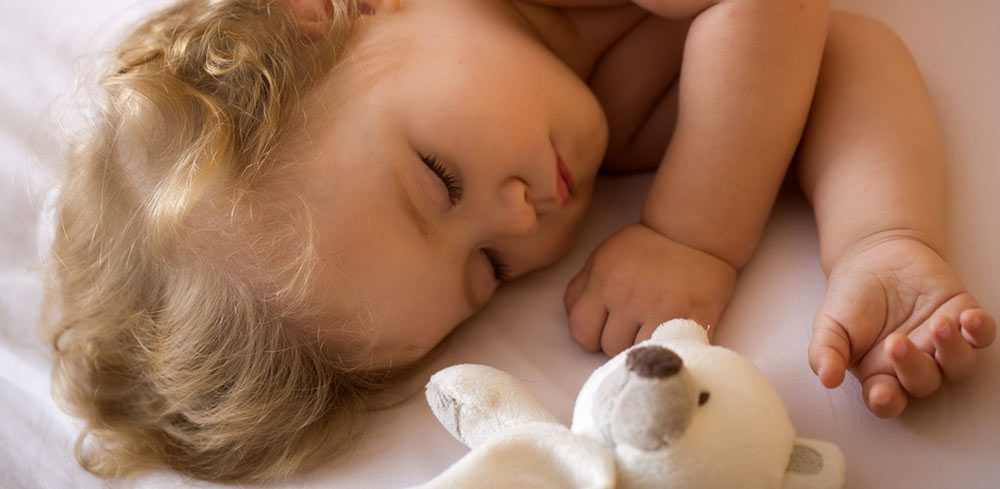 doudou per neonati