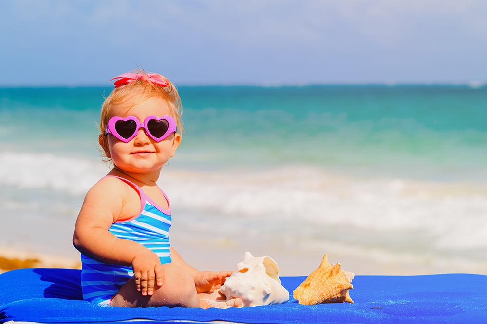 Costumi Da Bagno Per Bambini : Come scegliere il costume da bagno per bambini? primi anni