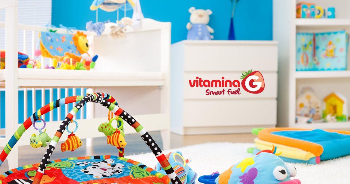 giochi vitamina G