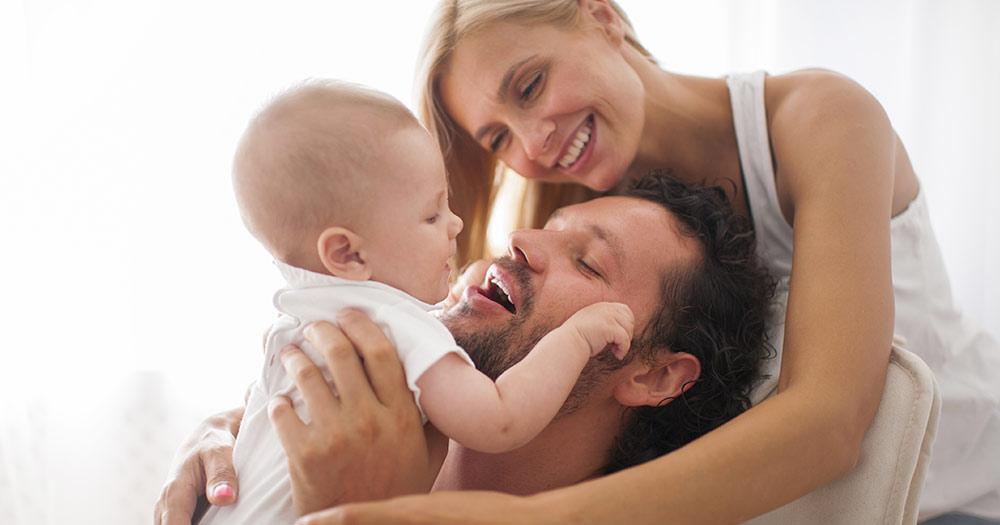 mondo genitori