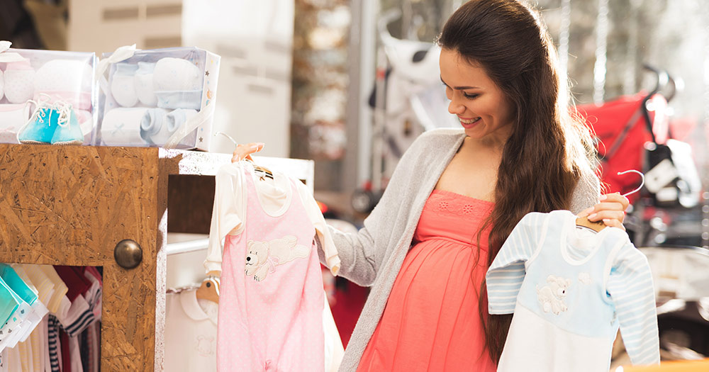 negozi per neonati