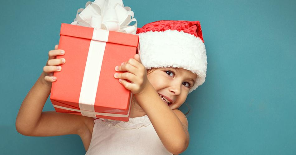 Regali Di Natale Per Bambini 5 Anni.I 5 Migliori Regali Di Natale Per Bambini Primi Anni