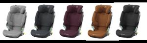 seggiolini auto bebe confort KORE PRO colori 2019