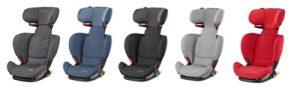 seggiolini auto bebe confort rodifix colori