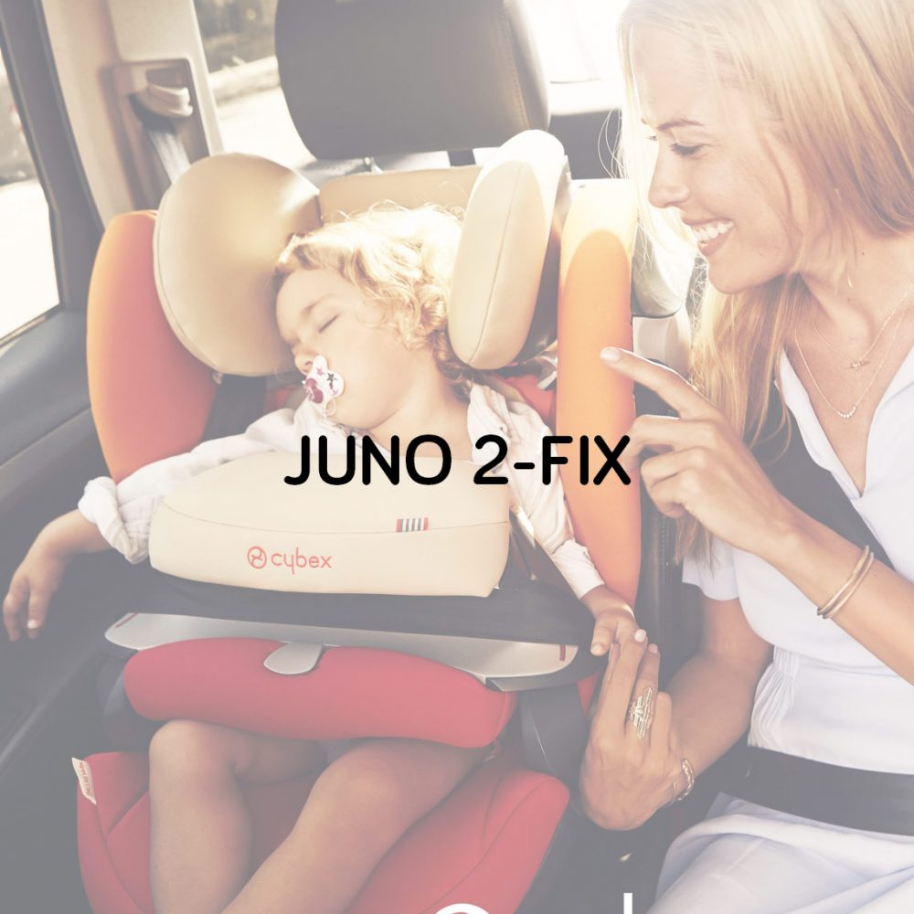 seggiolini auto cybex juno2-fix-video